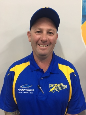 Jason Stolk - Assistant Reserves Coach