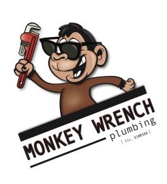 Monkey logo copy
