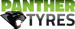 Panther Tyres Logo
