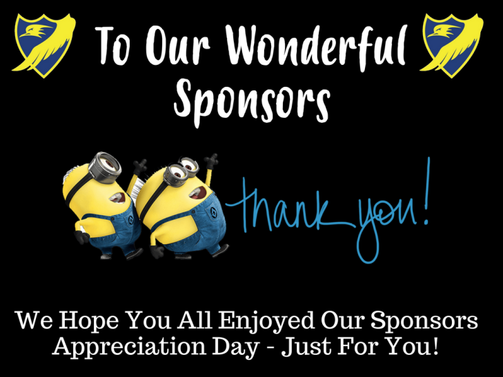 Welcome To Our Wonderful Sponsors.png