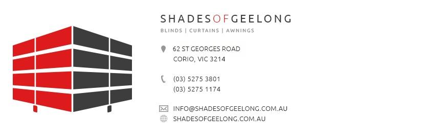 Shades of Geelong