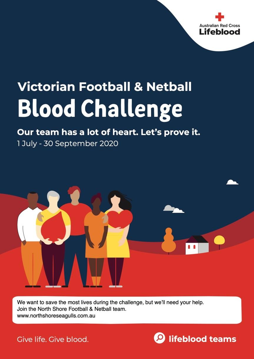 Blood Challenge A3 poster (digital) copy 2